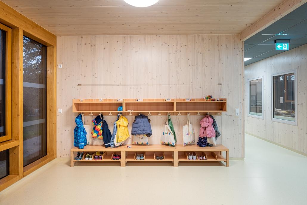 "Kindergarten ""Rappelkiste"", Keltern-Ellmendingen"