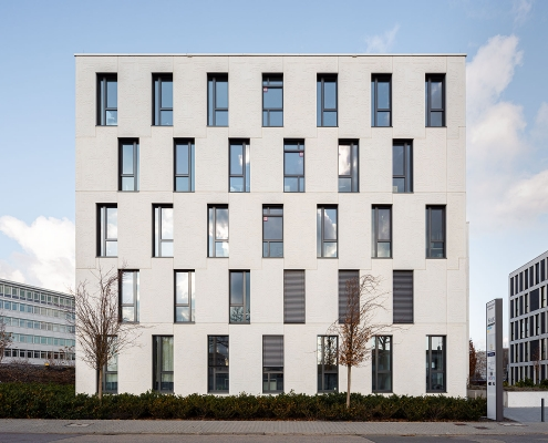 Eastsite VIII , Mannheim