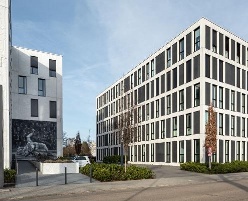 Eastsite VII , Mannheim