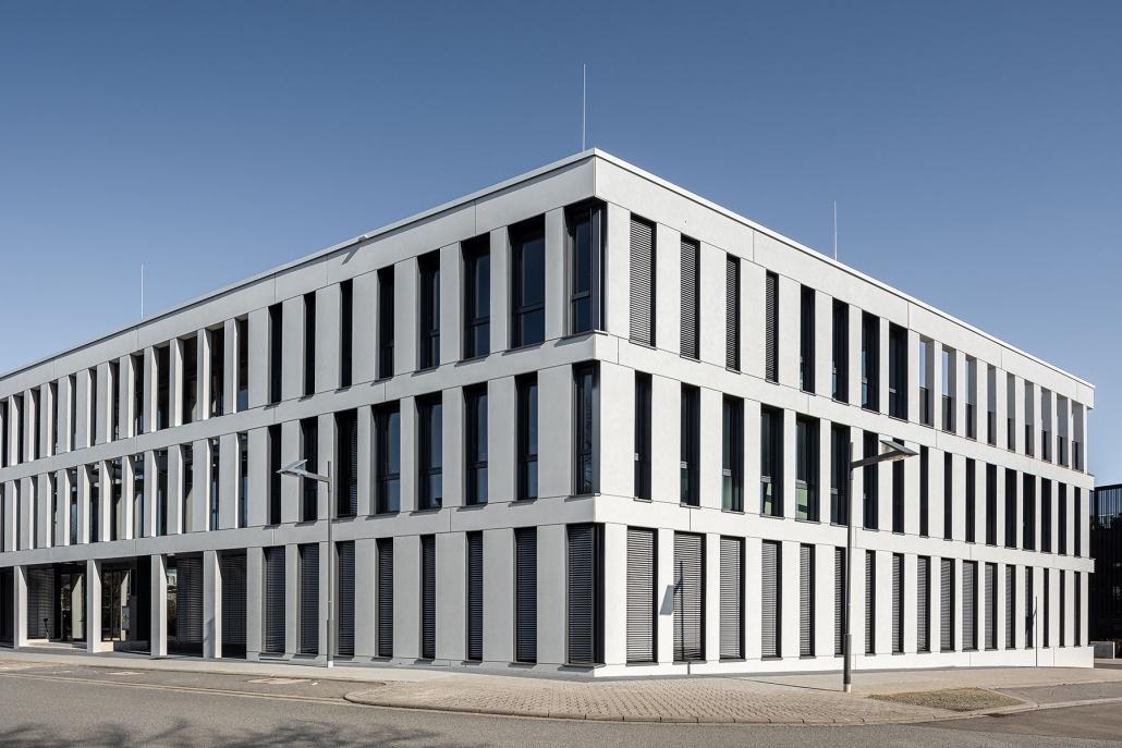 Eastsite Patio, Mannheim